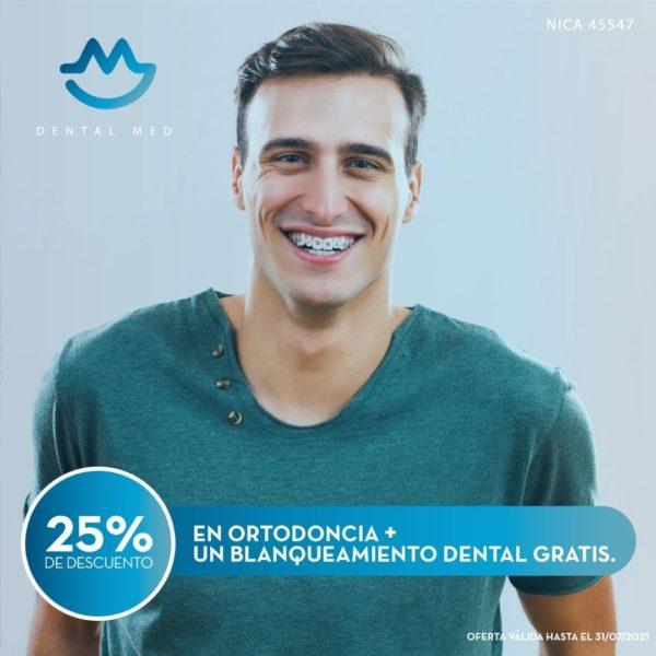 Promociones en tratamientos dentales